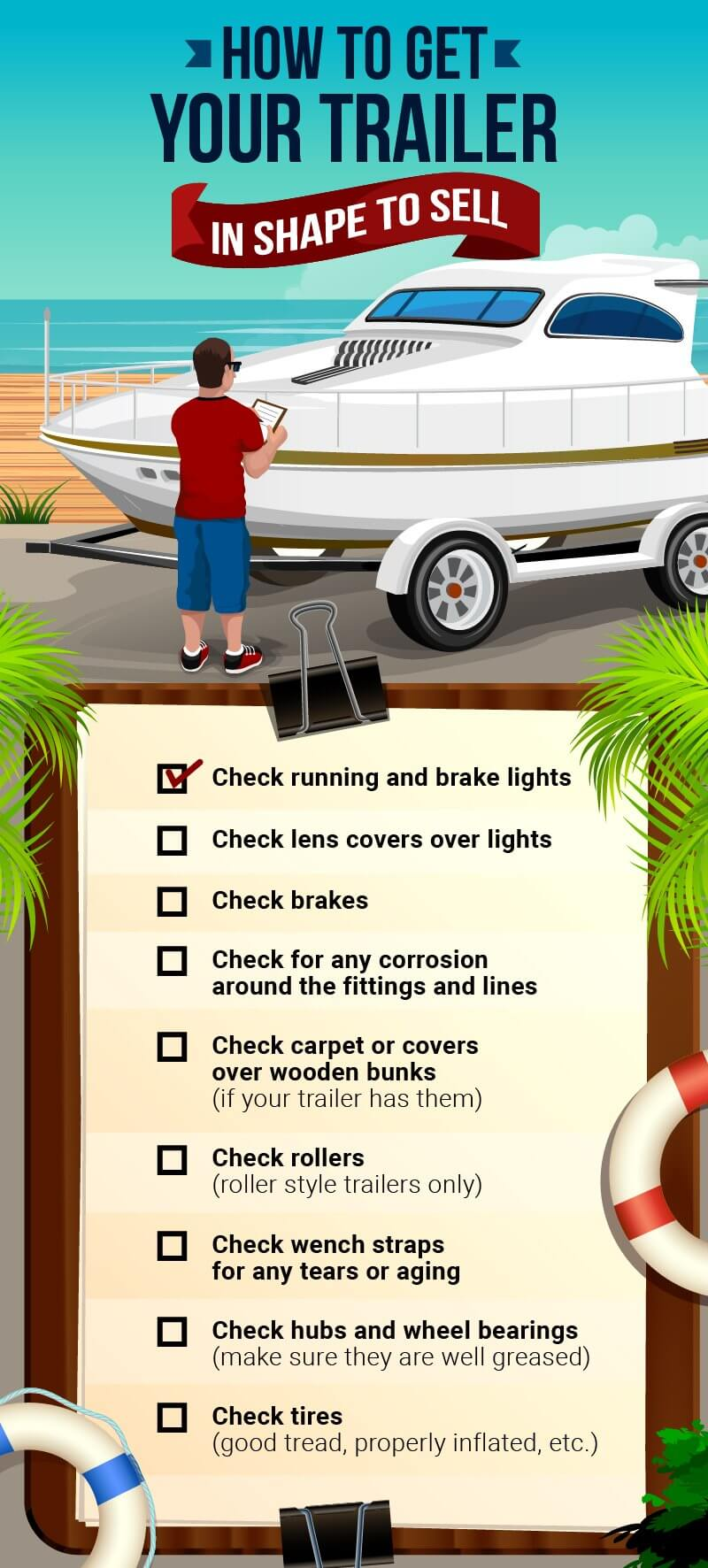 How To Maximize The Sale Of Your Boat