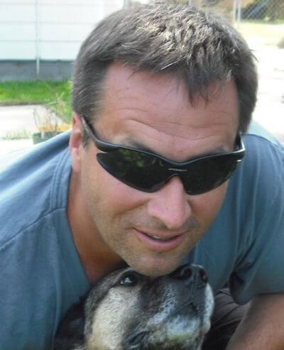 Meet the Staff: Q&A: Brad Butcher