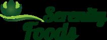 Serenity foods logo 2016 m