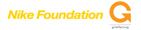 Nike Foundation logo