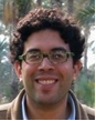 Amro Hamdoun, Assistant Professor, Scripps Institution of Oceanography, University of California at San Diego