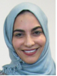 Hayat Sindi, Visiting Scholar, Department of Chemistry and Chemical Biology, Harvard University