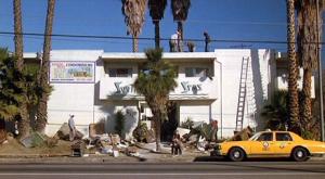 Karate Kid S Apartment In Los Angeles The Karate Kid