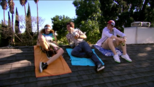 Workaholics House In Los Angeles Workaholics