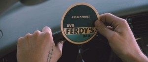 Ferdy 39 s bar in burbank memento movies at popturf for Tattoo shops in alexandria mn