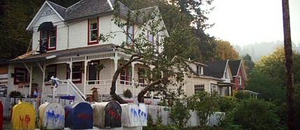 Wonderful The Goonies House