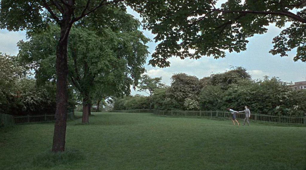 Maryon Park In London Blowup Movies At Popturf