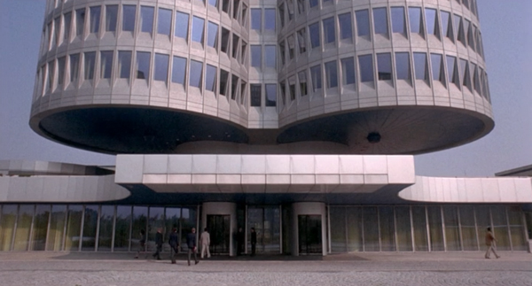 BMW Of Wilmington >> bmw building in munich : rollerball | movies at popturf