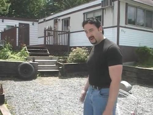Julian S Trailer In Sunnyvale In Season One In Halifax
