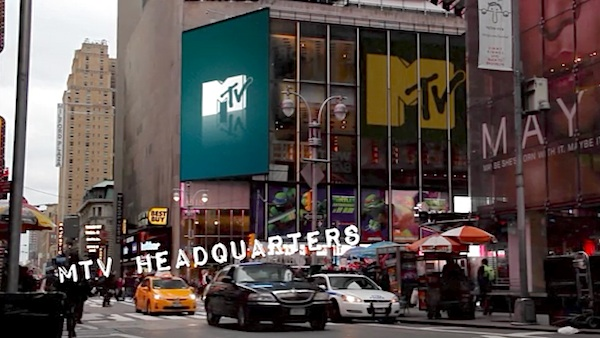 Mtv Headquarters In New York Portlandia Television At