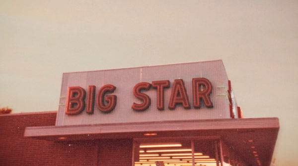 Big Star Grocery Store Former In Memphis Big Star