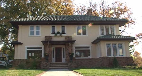 House Addic the minnehaha house in minneapolis : rehab addict | television at