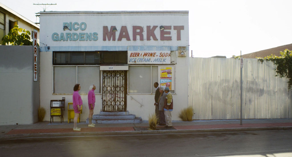 Pico garden market in los angeles the greasy strangler movies at popturf for Stop and shop springfield gardens