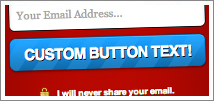 Custom Button Text