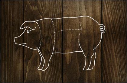 Photo de la recette de Sauté de porc au cari