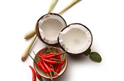 Photo de la recette de Marinade thaï