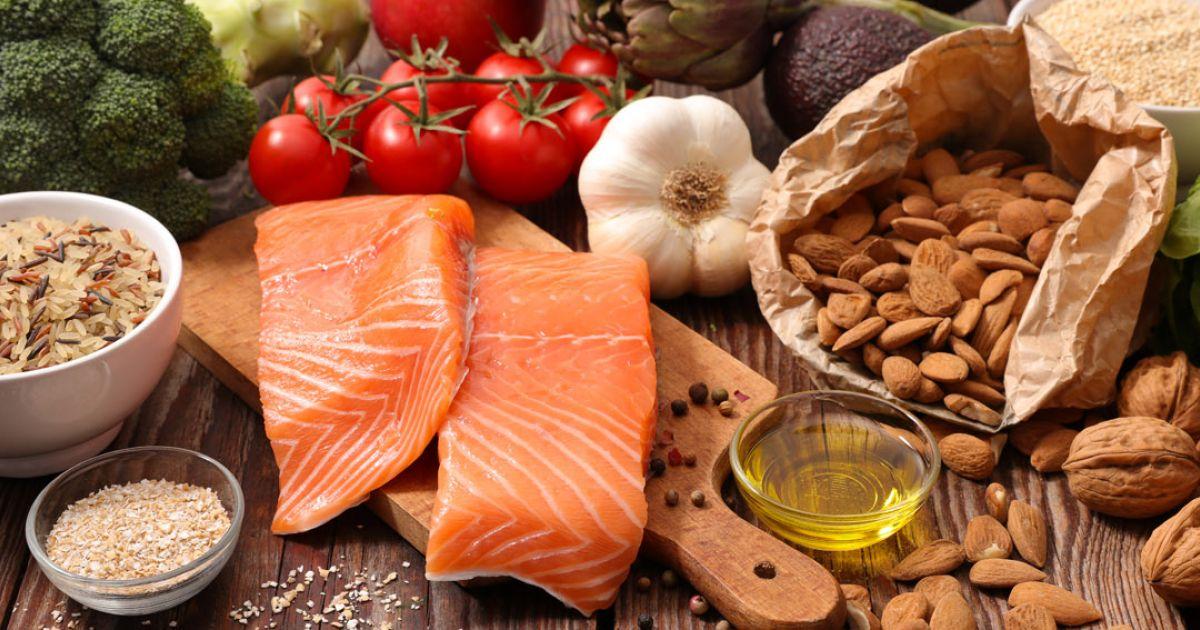 Por Dentro - Dietas y Nutrición: Alimentos que ayudan a..