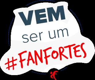 Logo - Fan Fortes
