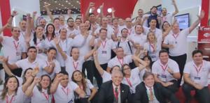 Imagem da Fortes Tecnologia no 20º Congresso Brasileiro de Contabilidade