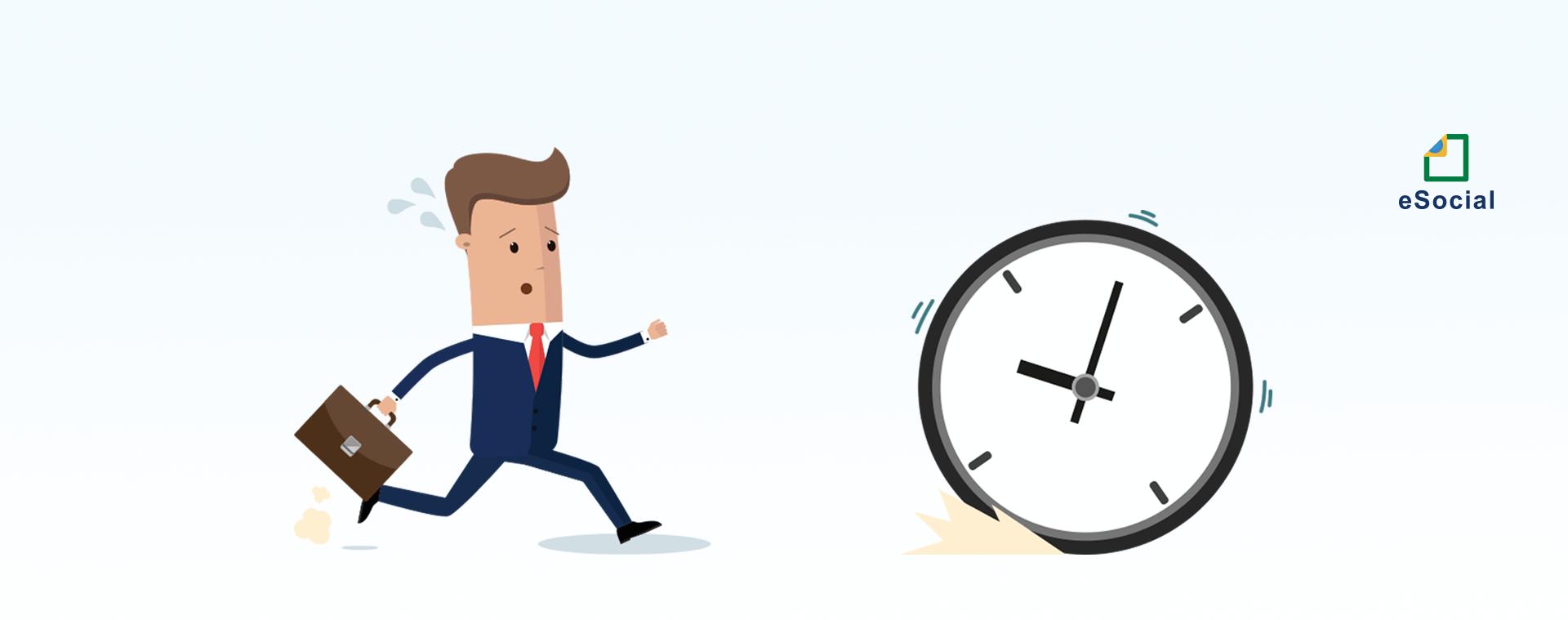 Seu tempo está acabando para se adequar ao eSocial. Você já está preparado?