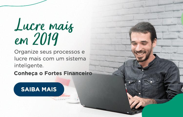 Fortes Tecnologia – A gestão financeira estratégica para o seu negócio!
