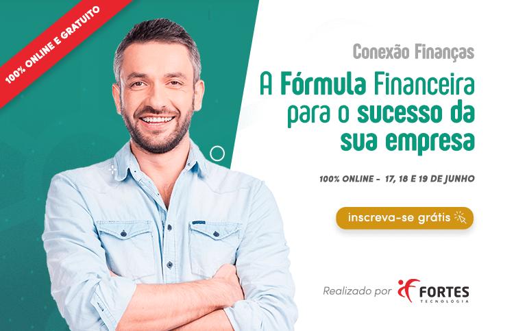Evento de Fórmula Financeira