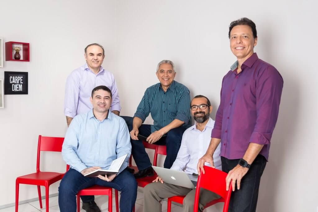 GPTW: Fortes Tecnologia é uma das melhores empresas para trabalhar no Ceará 2
