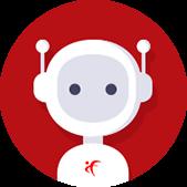Robô - TOTALContador