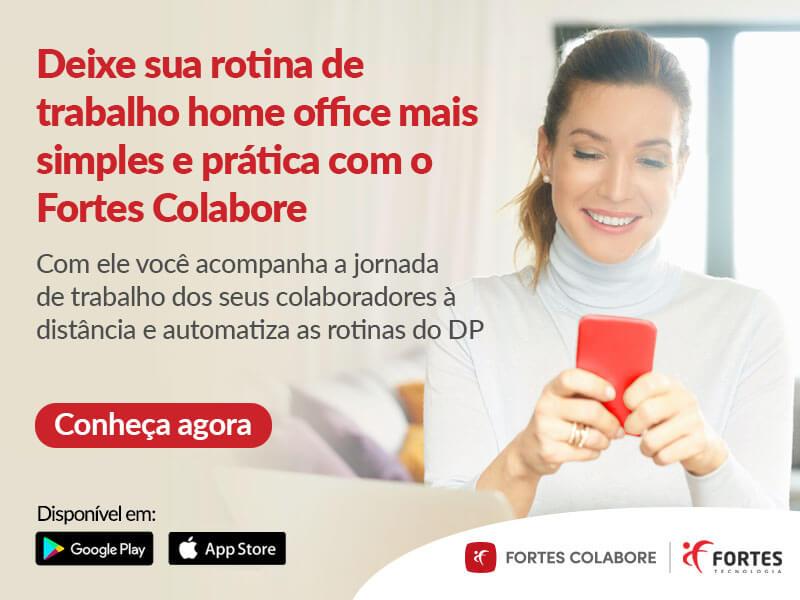 [Campanha HR] App Colabore