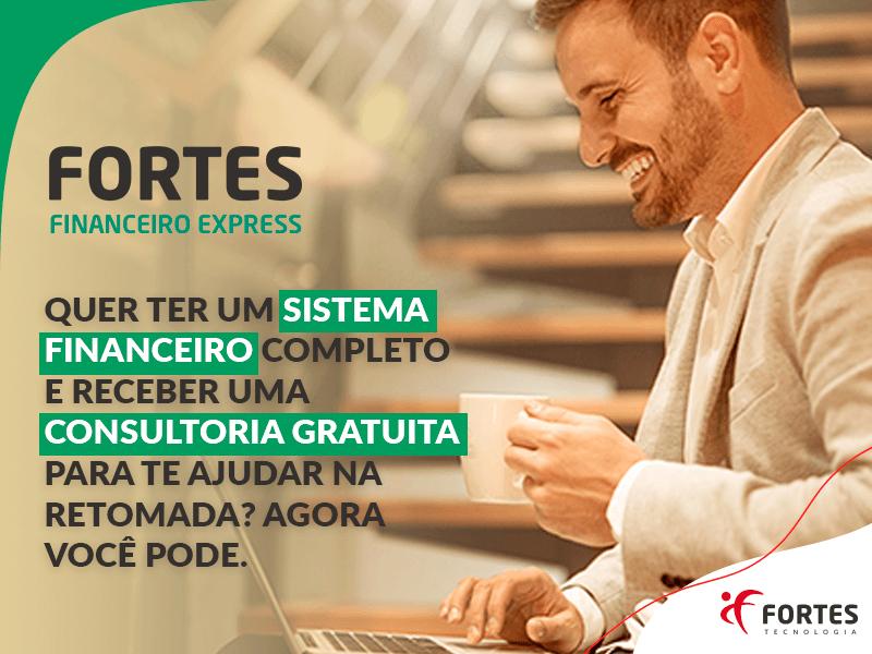 Fortes Financeiro Express