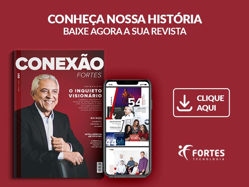 Revista Conexão Fortes