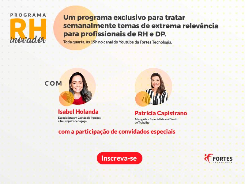 Programa RH Inovador