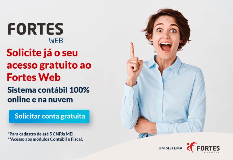 Fortes Web Freemium