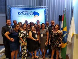 Foto do evento 12º Enescap