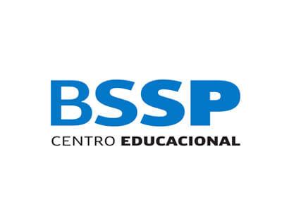 Logo da empresa associada BSSP – Centro Educacional
