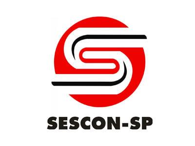 Logo da empresa associada SESCON SP