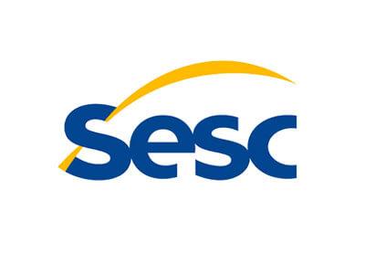 Logo da empresa associada Sesc – Serviço Social do Comercio