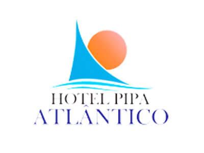 Logo da empresa associada HOTEL PIPA ATLÂNTICO