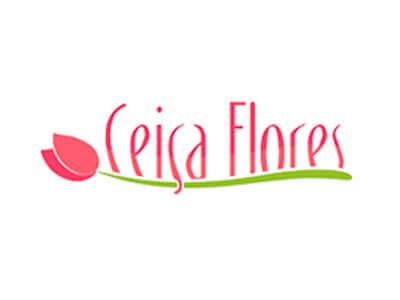 Logo da empresa associada Ceiça Flores