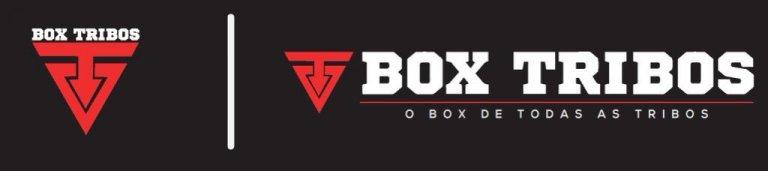 Logo da empresa associada Box Tribos