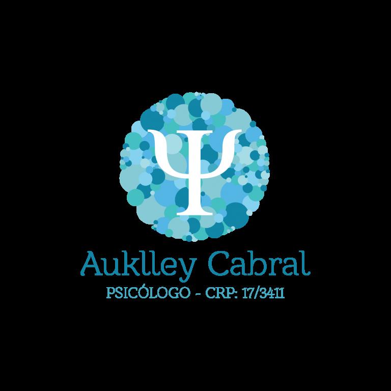Logo da empresa associada Auklley Cabral – Psicólogo