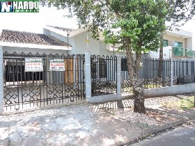 Casa para Venda em Maringá - PR, Jd Santa Helena