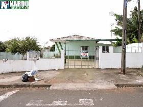 Casa para Venda em Maringá - PR, Vl Santa Isabel