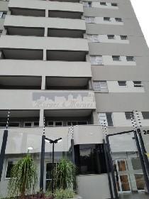 Apartamento para Locação em Maringá - PR, Vl Bosque
