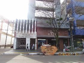Sala Comercial em Edifício para Venda em Maringá - PR, Zona 01
