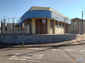 Barracão para Locação em Londrina - PR, Jd San Fernando