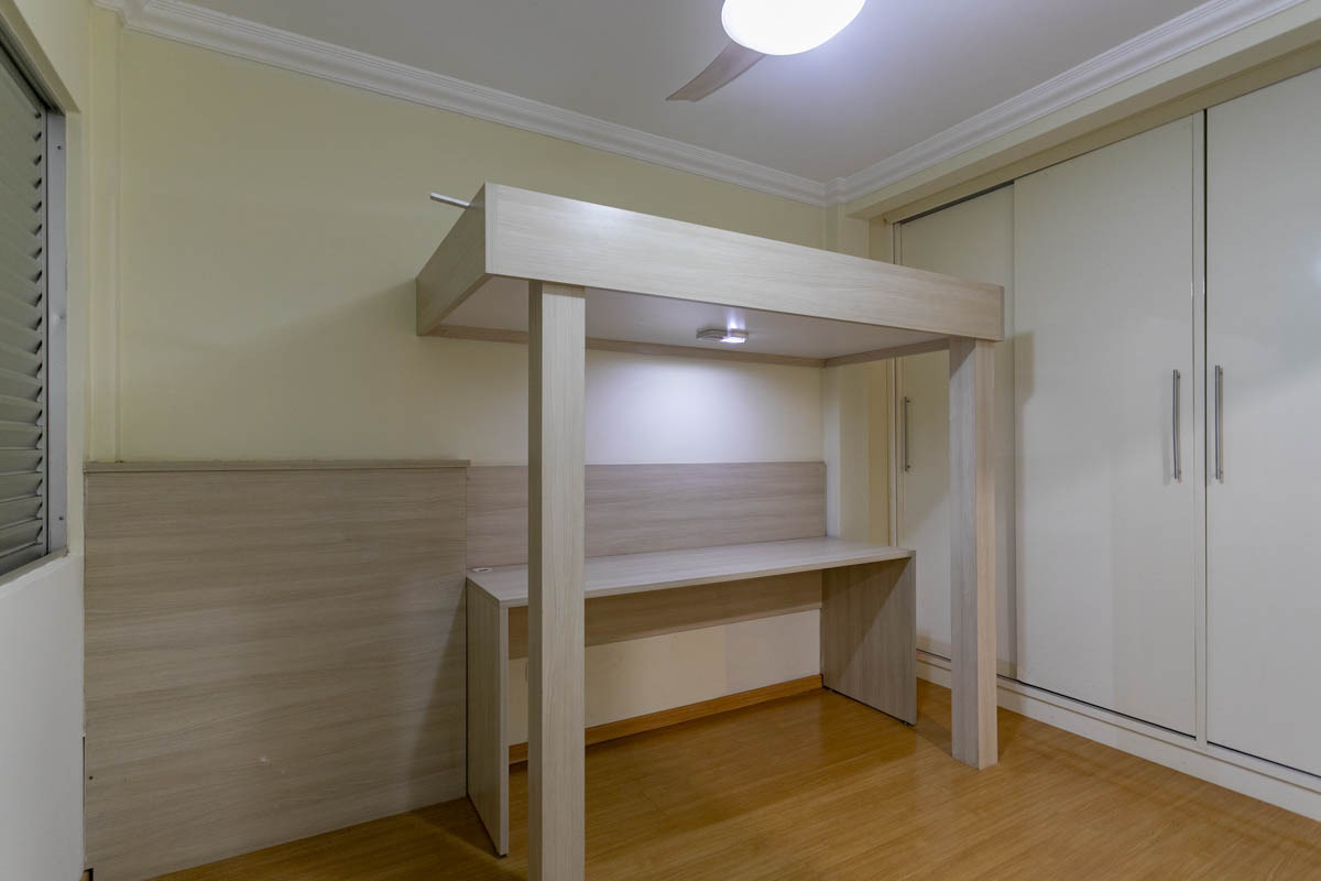 Apartamento para alugar em Maringá - PR ,  Centro