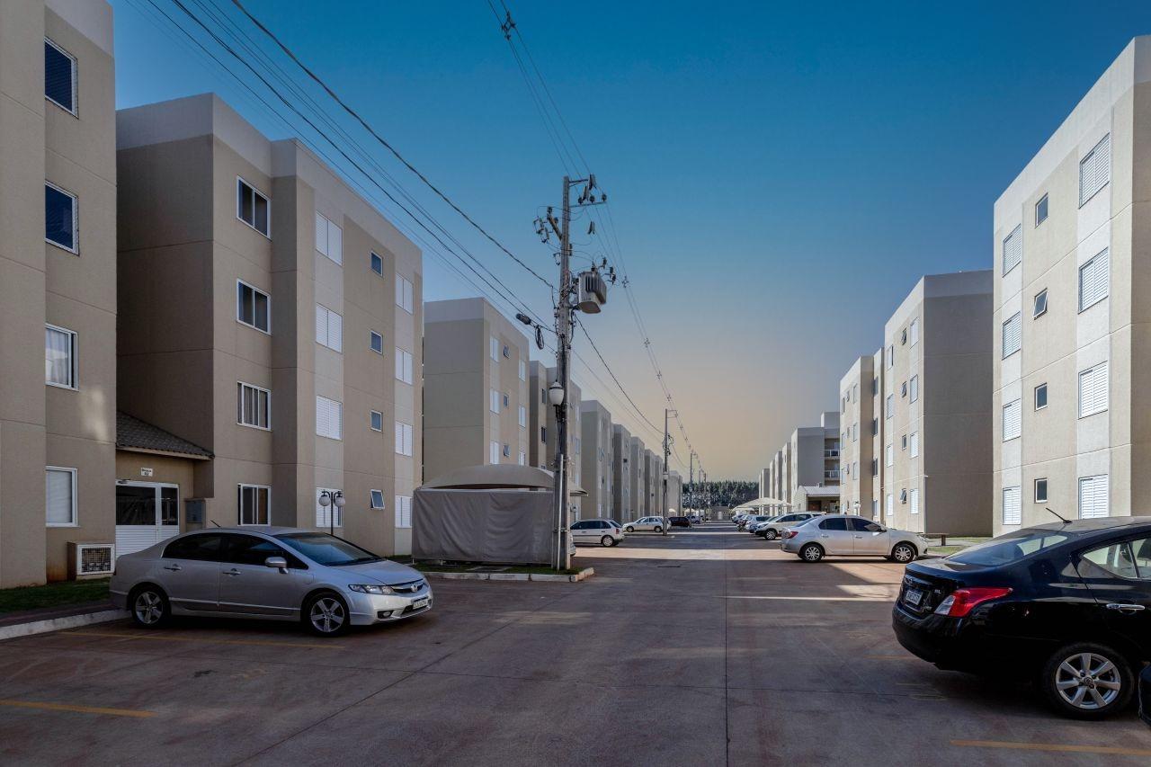 Apartamento à venda em Marialva - PR ,  Pq Industrial I