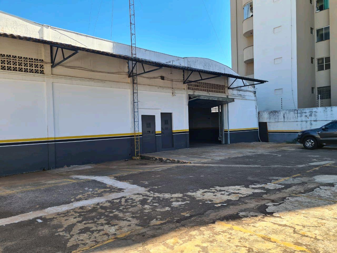 Barracão para alugar em Maringá - PR ,  Zona 07