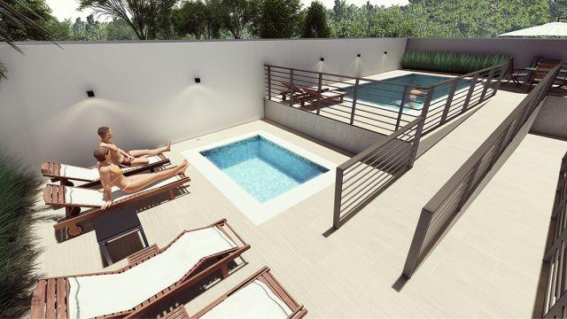 Apartamento à venda em Maringá - PR ,  Zona 06